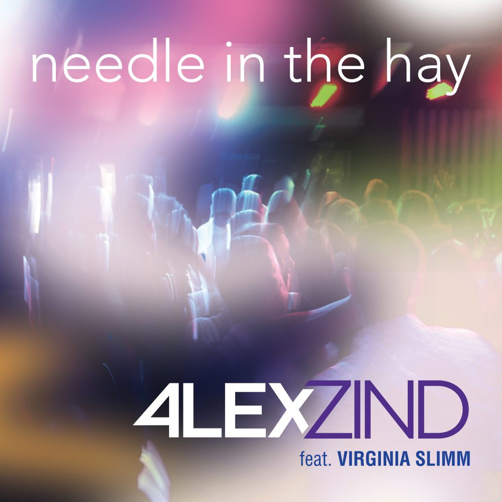 alex_zind_needle_in_the_hay_digital_cover3000x3000