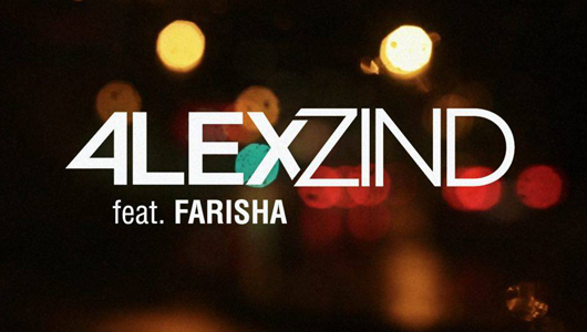 Alex Zind feat. Farisha - REWIND (Official Video)