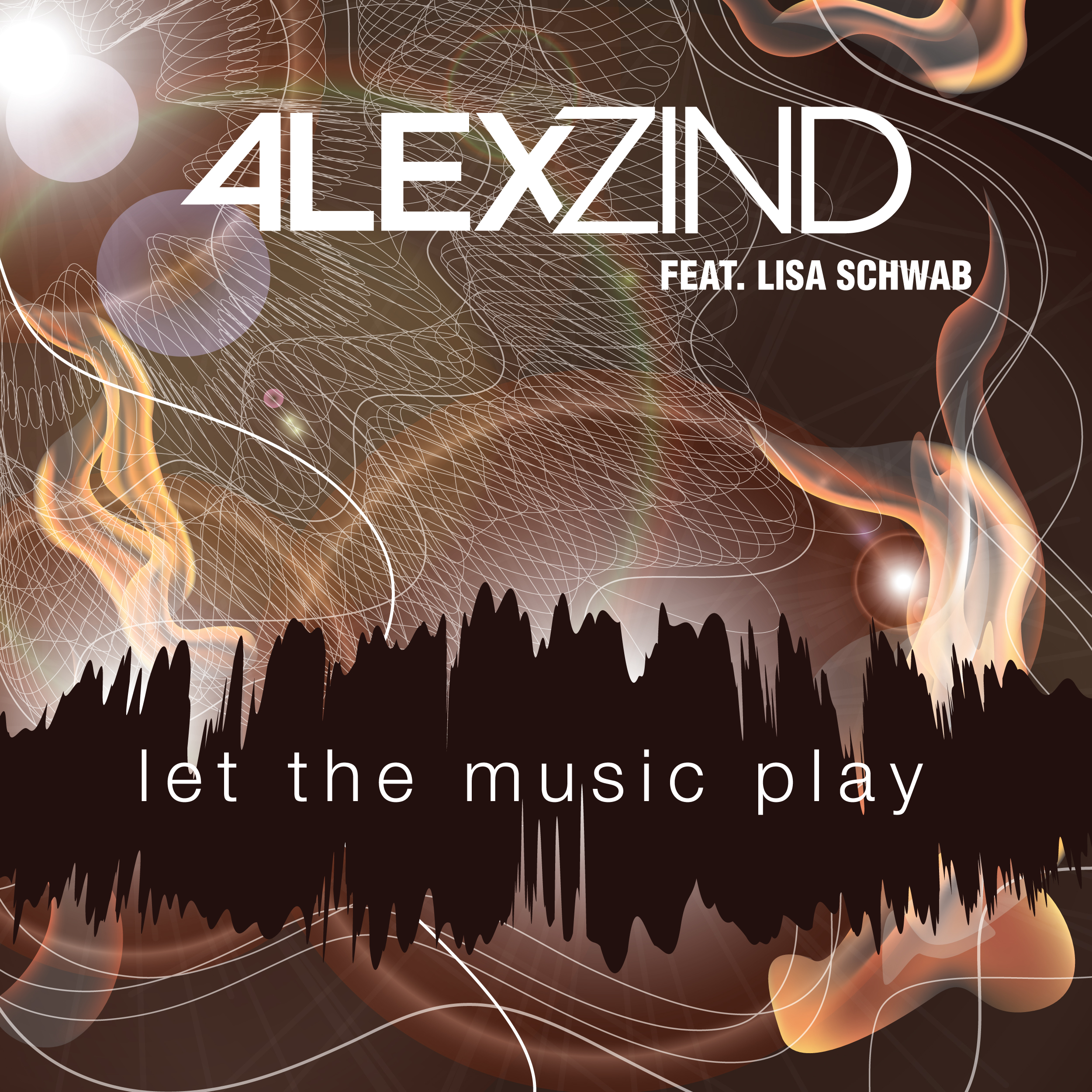 alex-zind_let-the-musi-play_digital-cover2500x2500