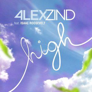 alex_zind_high_digital_cover_2500x2500