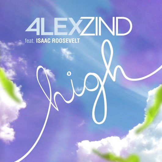 alex_zind_high_digital_cover_2500x2500